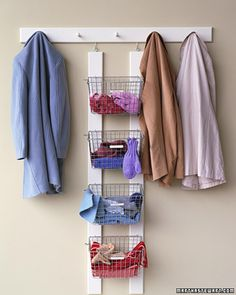 accessori organ, mud rooms, laundry rooms, glove, closet, wire baskets, coat, entryway, kid