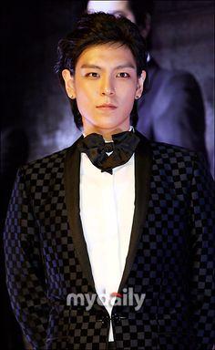 "Pics) TOP ""IRIS"" conferencia de prensa | YG ONE LOVE"