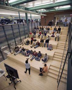 Pennsylvania State University School of Architecture and Landscape Architecture, ... - Architectural Styles