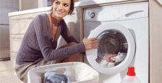 Πως θα αποφύγουμε τα κλασσικά λάθη που κάνουμε όταν βάζουμε πλυντήριο ρούχων