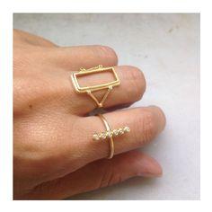 Heart Ring, Handmade Jewelry, Bracelets, Rings, Gold, Heart Rings, Diy Jewelry, Bracelet, Ring