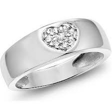 Cool White Gold Ring, Why Do You Need to Buy It?