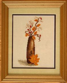 Autumn Motifs 2 by elenapavlova on Etsy, $65.00