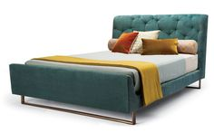 Cloudbox Cumulus Bed : Dennis Miller Associates Fine Contemporary Furniture, Lighting and Carpets in NYC