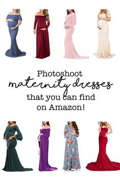 9e196764887f 117 Best Maternity Dresses for Photography images in 2019 ...