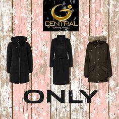 Γυναικεία ρούχα Only που θα σας χαρίσουν ζεστασιά στο κρύο του χειμώνα!!! Movies, Movie Posters, Art, Art Background, Films, Film Poster, Kunst, Cinema, Movie