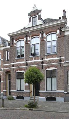 Reformed Congregation (Gereformeerde Gemeente) #Deventer, Netherlands
