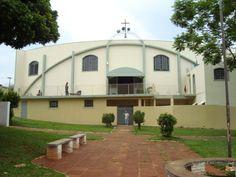 Paróquia São José Operário - Jacarezinho (PR)