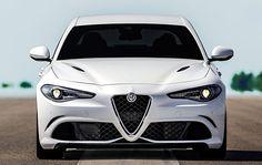 Alfa Romeo Giulia Quadrifoglio - € 108.000 in The Netherlands