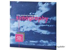 Sunography: Crea fotografías DIY con el poder de la luz