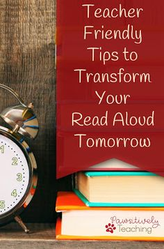 Interactive Read-Alouds make the most of read-aloud time by uniting the elements of comprehension, fluency, and standards in reading. They provide an easy way for teachers to purposefully and intentionally model and teach a specific reading skill (or many skills at once). Interactive Read-Alouds provide teachers and students with a format that includes a proven step-by-step routine for both guided conversations and reflective thinking about the chosen text.