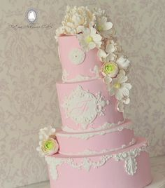 just love this cake artist