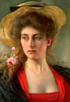 ART BLOG: Albert Lynch