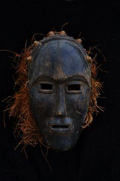 masque-africain-congo-zaire-
