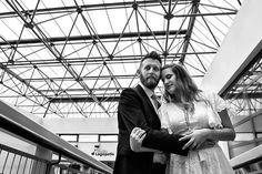 Kosmas & Katerina // 02.03.2018 // www.lagopatis.gr #wedding #weddingphotography #blackandwhite #civilwedding #weddingphotographer #greece #weddingingreece #industrial  #justmarried #brideandgroom #bride #groom