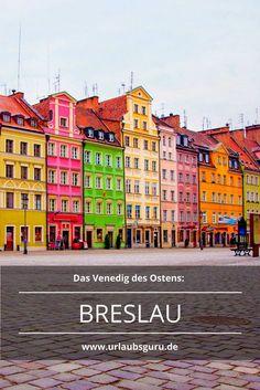 Sobald man überlegt, auf welchen Städtetrip man als nächstes Lust hätte, kommt den wenigsten die polnische Metropole Breslau in den Sinn. Ein großer Fehler, wenn ihr mich fragt, denn die aufstrebende Stadt im Südwesten Polens hat einiges zu bieten. Überzeugt euch selbst davon und werft einen Blick in meine Breslau Tipps!