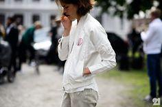 Le 21ème / Maria Brinch | Oslo  // #Fashion, #FashionBlog, #FashionBlogger, #Ootd, #OutfitOfTheDay, #StreetStyle, #Style