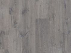 Laminate flooring URBAN GREY OAK - Pergo