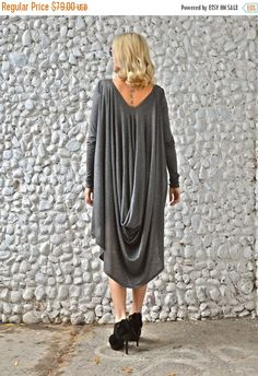 New in our shop! SALE 25% OFF Grey Maxi Dress / Grey Loose Dress / Asymmetrical Maxi Dress / Casual Maxi Dress T... https://www.etsy.com/listing/257983857/sale-25-off-grey-maxi-dress-grey-loose?utm_campaign=crowdfire&utm_content=crowdfire&utm_medium=social&utm_source=pinterest