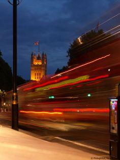 © Photoglobus, Verena Goetz, London bei Nacht