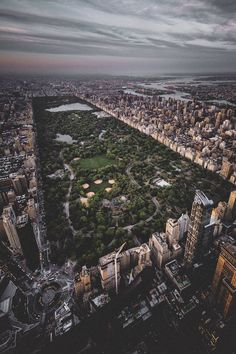 """banshy: """" Central Park // Ai Visuals """""""