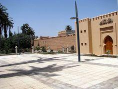 Oujda, Morocco