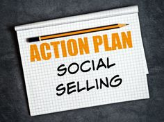Social Selling: 3 Must-Haves and 6 Right-Now Actions for Success - Kruse Control Inc