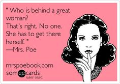 —Mrs. Poe by Lynn Cullen http://mrspoebook.com #MrsPoeBook #women #feminist #literaryquotes #quotes #poe