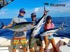 Fishing Report: The Yellowfin Tuna Bite Has Been Going Off In Venice Louisiana! Jimmy Nelson, Tuna Fishing, Yellowfin Tuna, Fishing Report, Fishing Charters, Louisiana, Venice, Sailing, Freedom