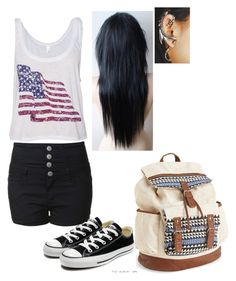 """Untitled #1"" by s-laura853 ❤ liked on Polyvore"