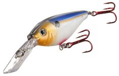 Johnson Crappie Buster Shad Crank | Bass Pro Shops