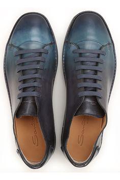 5113c0f5cf074 SANTONI Chaussures Homme. Ghassan Jean · MEN S FOOTWEAR