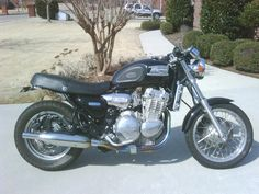 triumph thunderbird 900 custom - Google Search
