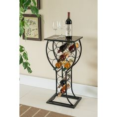 Buy Kings Brand Furniture Metal With Marble Finish Top Wine Storage Organizer Display Rack Table securely online today at a great price. Kings Brand Furniture Metal With Marble . Wine Rack Table, Wine Glass Holder, Wine Bottle Holders, Wine Racks, Bottle Rack, Home Bar Furniture, Furniture Decor, Furniture Dolly, Cheap Furniture
