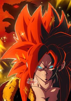 You are purchasing a art print, inches on high quality card Dragon Ball Image, Dragon Ball Gt, Gogeta E Vegito, Dbz Wallpapers, Anime Monsters, Dbz Characters, Anime Stuff, Video Games, Anime Characters