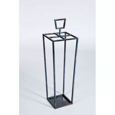 Shop the Umbrella Holder at Perigold, home to the design world's best furnishings for every style and space. Umbrella Holder, Umbrella Stands, Black Umbrella, Corner House, Wall Mounted Coat Rack, Market Umbrella, Table Centers, Types Of Wood, Wood Species
