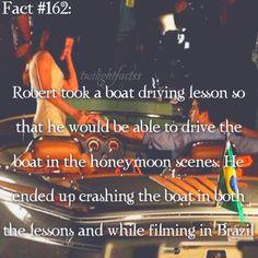 ~ Ever notice how people on TV shows never lock their doors? {#twilightsaga#breakingdawnpart1#edwardcullen#robertpattinson}