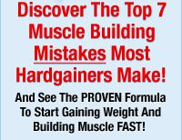 Top 7 Muscle Building Foods You Should Be Eating #muscle_building_foods #best_muscle_building_foods