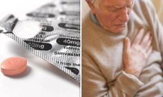 CONTROVERSIAL drug statins can actually increase the risk of heart disease, shock new research has shown.