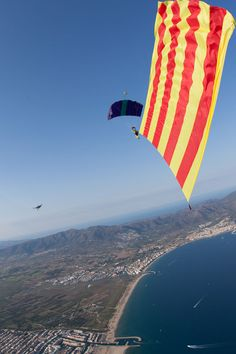 Skydiving Image gallery -, photos and videos-skydivers in freefall, under canopy...