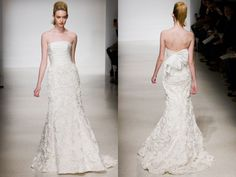 amsale wedding dresses | Amsale Penelope Wedding Dress - Used Wedding Dresses | Preowned ...