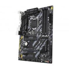 NEW Product Alert:  Gigabyte Z370 HD3 LGA 1151 (Socket H4) ATX motherboard  https://pcsouth.com/intel-single-cpu-motherboards/448766-gigabyte-z370-hd3-lga-1151-socket-h4-atx-motherboard-intel-single-proc-mb-gigabyte.html