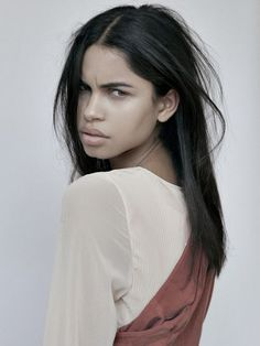 Daiane Sodre | character inspiration