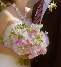 Summer Wedding Bouquets | The Wedding Specialists