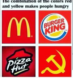 Ba da ba ba bah Communism