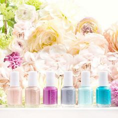 Essie #2015springcollection