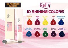 Kella Việt Nam nhà cung cấp Mỹ phẩm tóc cao cấp chất lượng Kella Việt Nam kinh doanh trong lĩnh vực chăm sóc tóc cung cấp sản phẩm Mỹ Phẩm Tóc và chuyên đào tạo salon. Với hơn 10 năm trong ngành Kella Việt Nam cam kết cung cấp những sản phẩ cao cấp, chất lượng và uy tính nhất ra thị trường. Mỹ phẩm chăm sóc tóc Kella có trụ sở tại Tp.HCM tọa lạc tại 1298 Quang Trung, P. 14, Q. Gò Vấp, Tp.HCM (Gần chợ cầu Q. 12), nhà máy sản xuất tại Huyện Củ Chi, Hóc Môn.