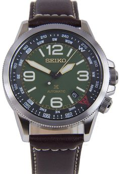 Seiko Prospex Men's Automatic Watch - In Stock, Free Next Day Delivery, Our Price: Buy Online Now New Clothing Trends, Seiko 5 Sports, Seiko Men, Automatic Watches For Men, Mens Watches Leather, Seiko Watches, Cool Watches, Wrist Watches, Men's Watches