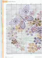 "Gallery.ru / tymannost - Альбом ""The world of cross stitching 201"""