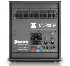 LD Systems Dave Back